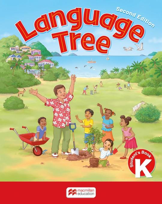 Language Tree Pan Caribbean  Level K Student's Book
