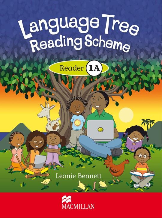 Language Tree Reading Scheme: Reader 1A
