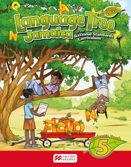 Language Tree Jamaica 2nd Edition Student's Book 5