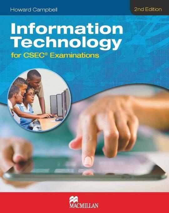 Information Technology for CSEC® Examinations