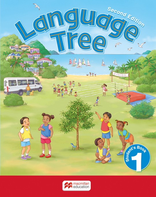 Language Tree Pan Caribbean Level 1 Student's Book