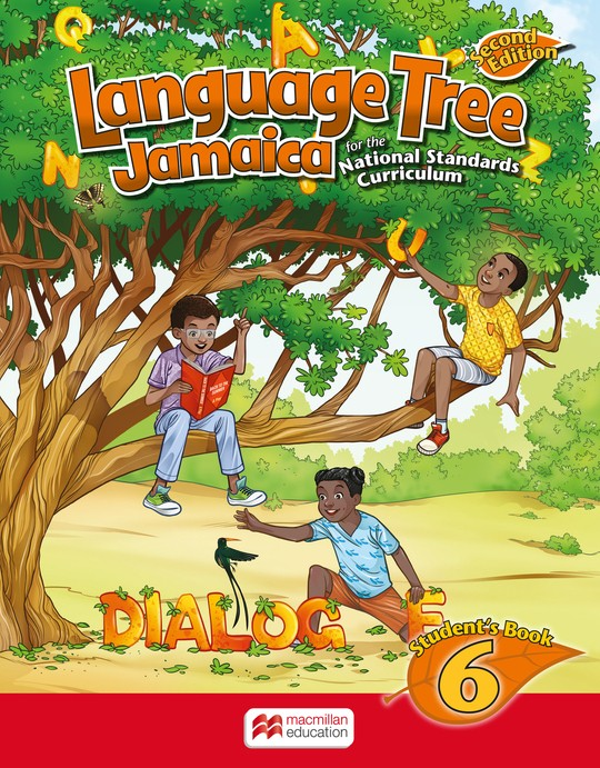 Language Tree Jamaica 2nd Edition Student's Book 6