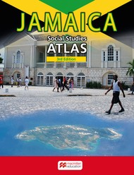 Jamaica Social Studies Atlas 3rd Edition