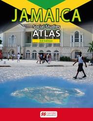Jamaica Social Studies Atlas 3rd Edition