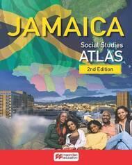Jamaica Social Studies Atlas