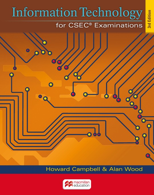 Information Technology for CSCE Examinations 3rd Edition