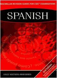 Macmillan Revision Guides for CSEC® Examinations: Spanish
