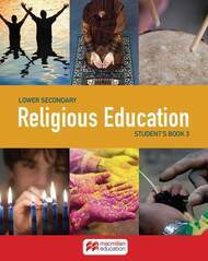 Lower Secondary Religious Education Student's Book 3