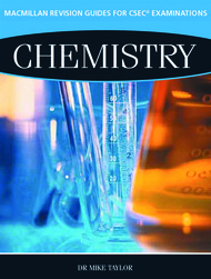 Macmillan Revision Guides for CSEC® Examinations: Chemistry