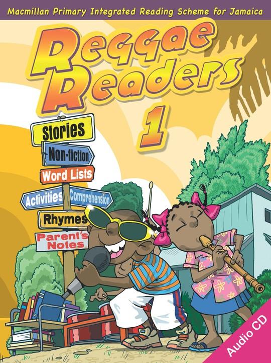 Reggae Readers Student's Book 1
