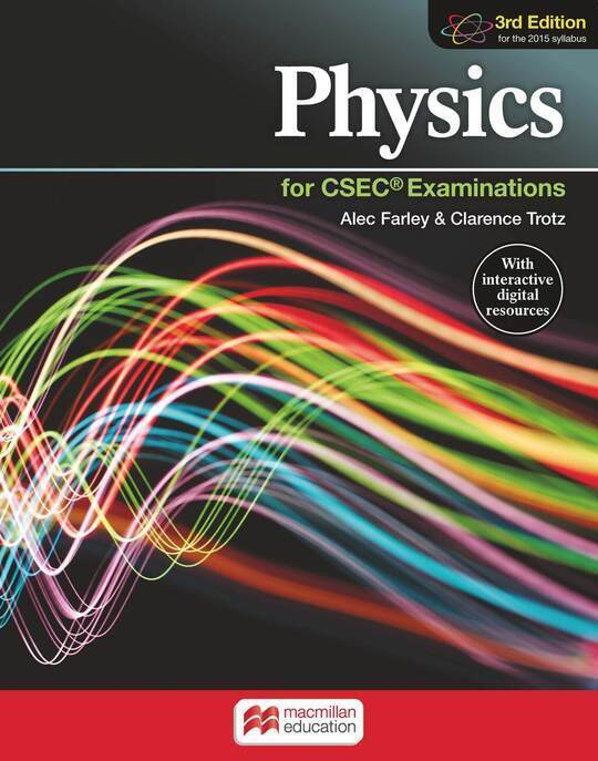 Physics for CSEC® Examinations Student's Book