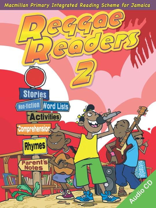 Reggae Readers Student's Book 2