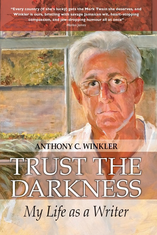 Trust the Darkness