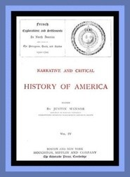 Narrative and Critical History of America, Vol. 4 (of 8)