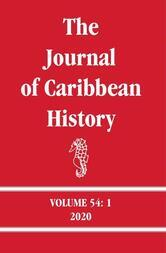 The Journal of Caribbean History 54:1