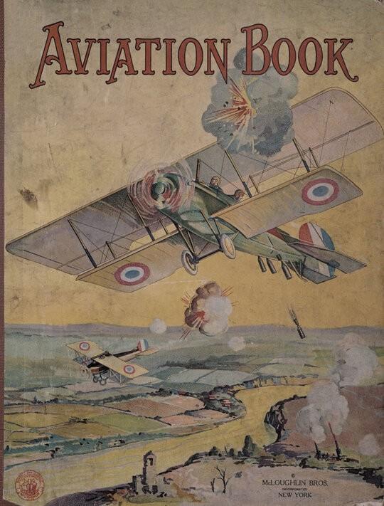 Aviation Book