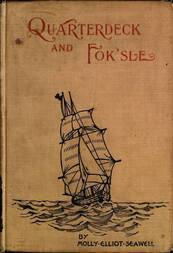 Quarterdeck and Fok'sle / Stories of the Sea