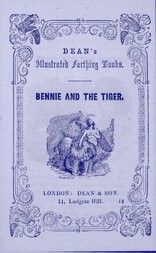 Bennie and the Tiger
