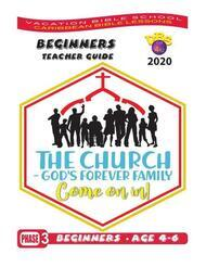 VBS 2020 Beginner Teacher Packet