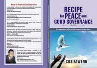 Recipe for peace and good governance