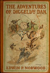 The Adventures of Diggeldy Dan