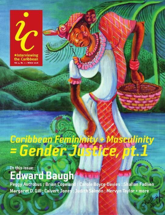 Interviewing the Caribbean Volume 4 Issue 1