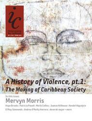 Interviewing the Caribbean Volume 2 #1