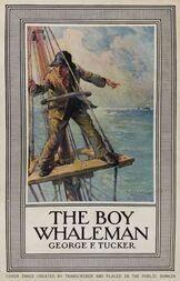 The Boy Whaleman