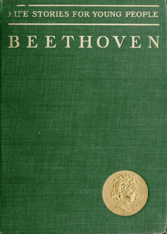 Ludwig Van Beethoven (Life Stories for Young People)