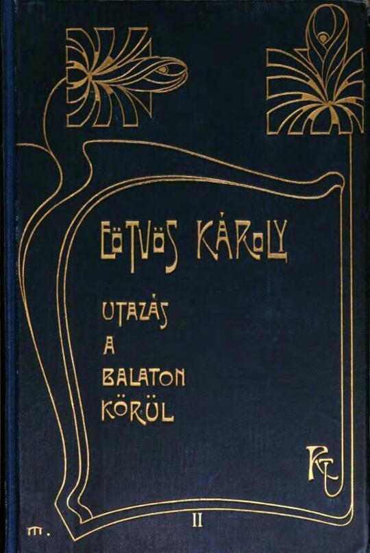 Utazás a Balaton körül (2. kötet)