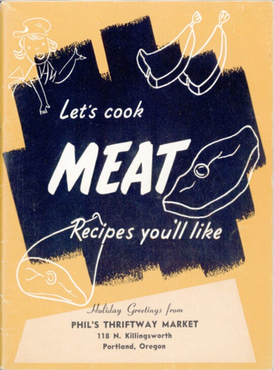 Let's Cook Meat / Recipes You'll Like