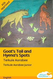 Goat's Tail and Hyena's Spots
