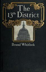 The 13th District / A Story of a Candidate