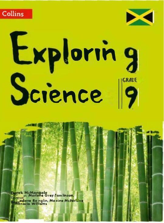 Collins Exploring Science : Grade 9 for Jamaica