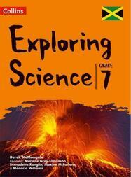 Collins Exploring Science : Grade 7 for Jamaica