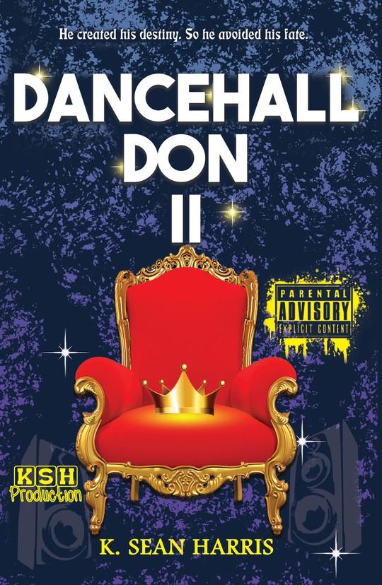 Dancehall Don II