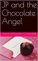JP and the Chocolate Angel