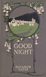 Good Night / (Buenas Noches)