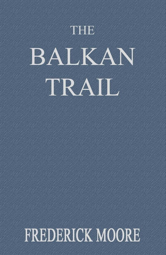 The Balkan Trail