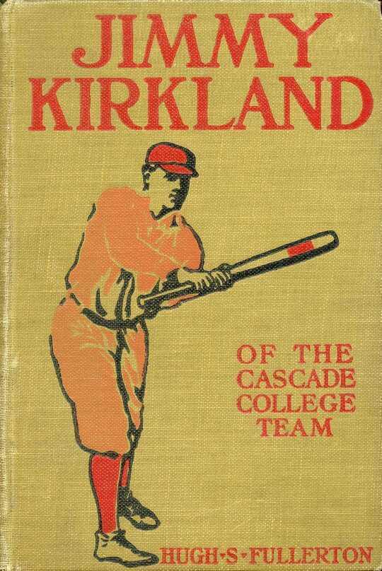 Jimmy Kirkland of the Cascade College Team