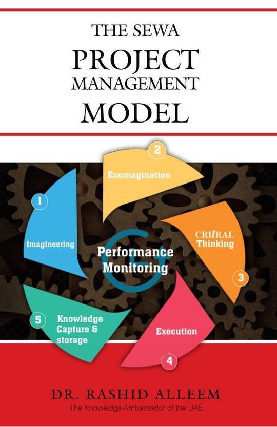 The SEWA Project Management Model