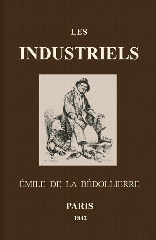 Les Industriels Métiers et professions en France