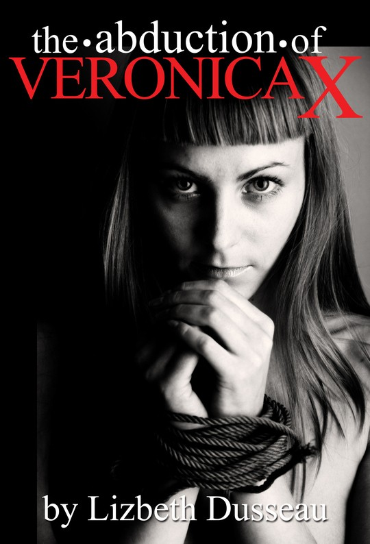 The Abduction of Veronica x