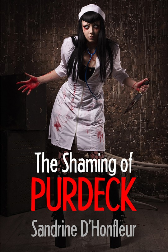 The Shaming of Purbeck