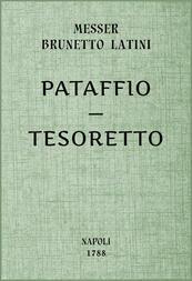 Pataffio - Tesoretto