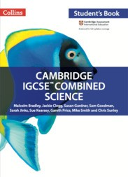 Collins Cambridge IGCSE™  Combined Science Student's