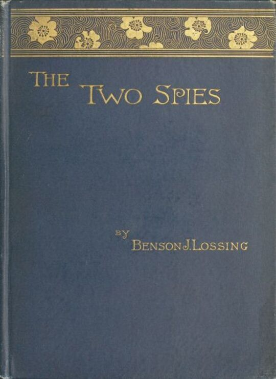 The Two Spies Nathan Hale and John André