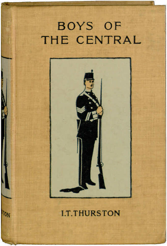Boys of the Central A High-School Story