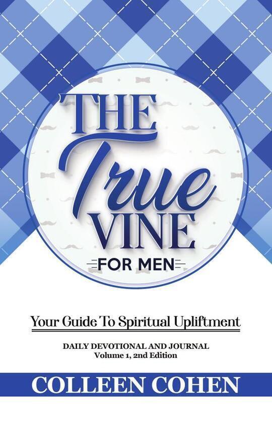 The True Vine Devotional For Men