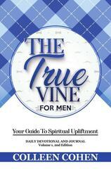 The True Vine Devotional For Men